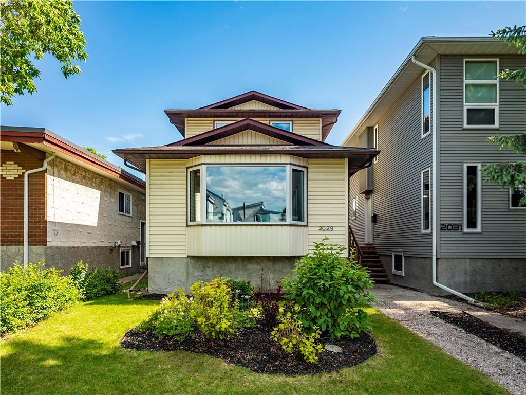 FEATURED LISTING: 2029 3 Avenue Northwest Calgary