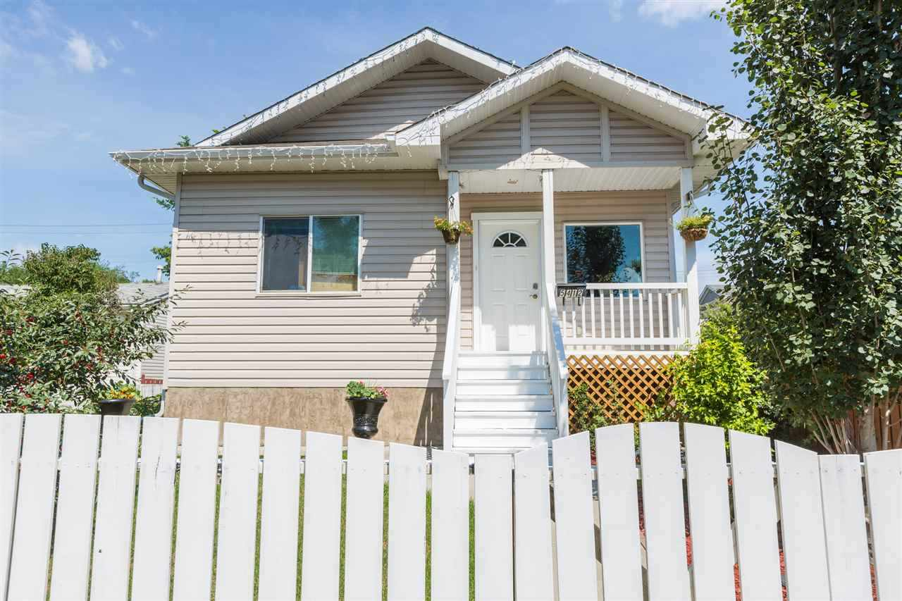 FEATURED LISTING: 5412 118 Avenue Edmonton