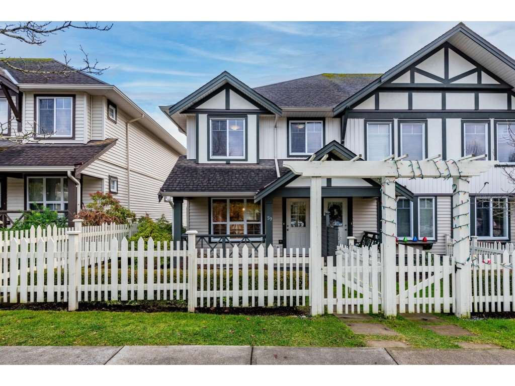 FEATURED LISTING: 59 - 4401 BLAUSON Boulevard Abbotsford