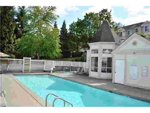 "Photo 19: 40 7501 CUMBERLAND Street in Burnaby: The Crest Townhouse for sale in ""DEERFIELD"" (Burnaby East)  : MLS(r) # V894711"