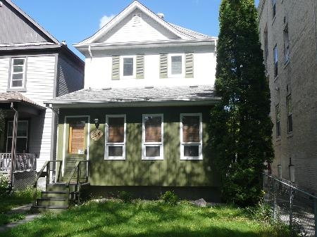 Main Photo: 385 Brandon Avenue: Residential for sale (Riverview)  : MLS(r) # 1022830