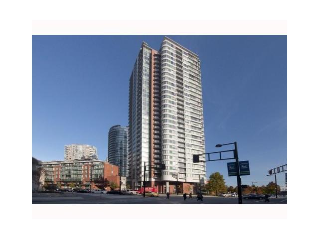 Main Photo: 1101 688 Abbott Street in Vancouver: Downtown Condo for sale (Vancouver West)  : MLS® # v837182