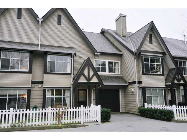 Main Photo: 69 12099 237TH Street in Maple Ridge: East Central Condo for sale : MLS®# V985772