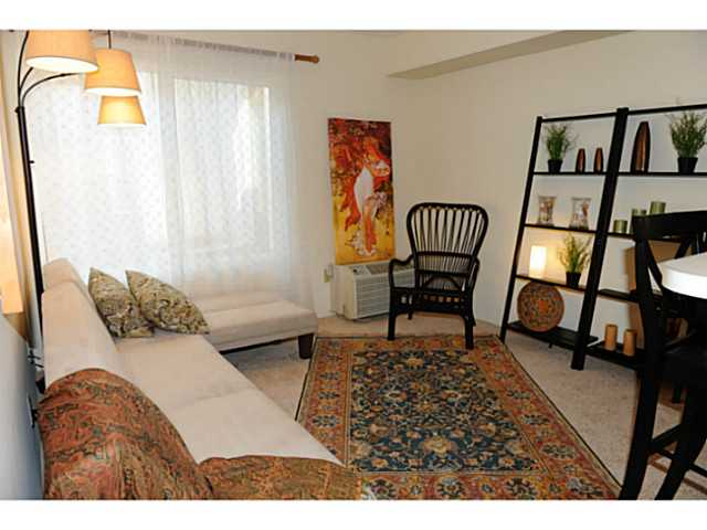 Main Photo: NORTH PARK Condo for sale : 1 bedrooms : 3796 Alabama Street #221 in San Diego