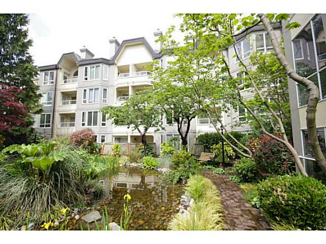 Main Photo: 218 1230 HARO Street in Vancouver: West End VW Condo for sale (Vancouver West)  : MLS® # V1041399