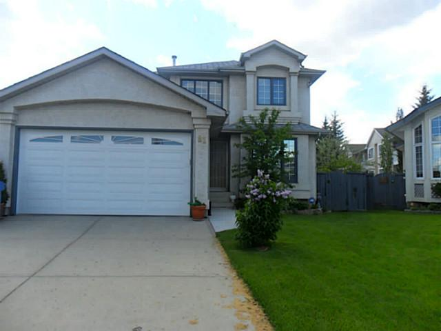 Main Photo: 81 SANDALWOOD Court NW in CALGARY: Sandstone Residential Detached Single Family for sale (Calgary)  : MLS®# C3619180