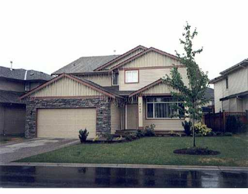 Main Photo: 2649 LURIO CR in Port_Coquitlam: Riverwood House for sale (Port Coquitlam)  : MLS(r) # V304246