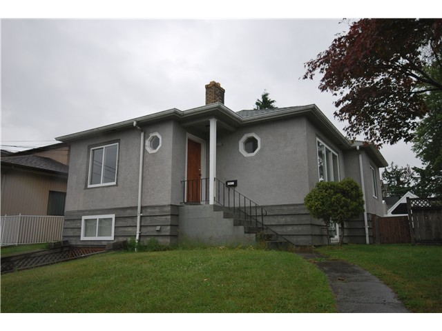 FEATURED LISTING: 3793 BRANDON Street Burnaby