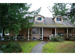 """Main Photo: 2237 DUTHIE Avenue in Burnaby: Montecito House for sale in """"MONTECITO"""" (Burnaby North)  : MLS(r) # V1101278"""