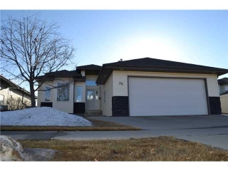 Main Photo: 35 KENDALL Crescent in : St. Albert House for sale : MLS(r) # E3406145