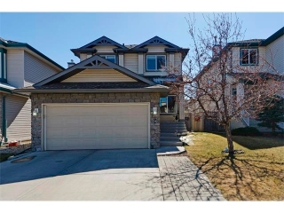 Main Photo: 94 SIMCOE Circle SW in Calgary: Signature Parke House for sale : MLS(r) # C4006481