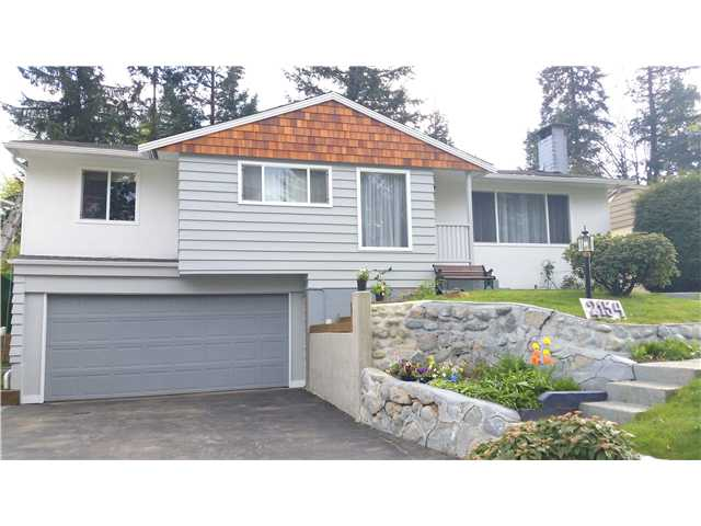 "Main Photo: 2154 AUDREY Drive in Port Coquitlam: Mary Hill House for sale in ""MARY HILL"" : MLS® # V1117757"