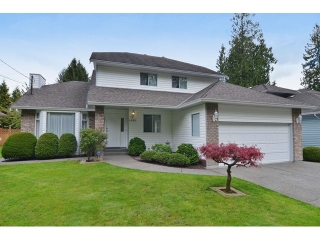 Main Photo: 4866 196TH Street in Langley: Langley City House for sale : MLS(r) # F1438957