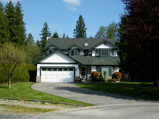 Main Photo: 20833 95A Avenue in Langley: Walnut Grove House for sale : MLS(r) # F1439182