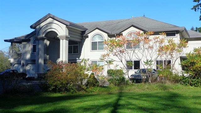 "Main Photo: 21939 24 Avenue in Langley: Campbell Valley House for sale in ""Campbell Valley"" : MLS® # R2041113"