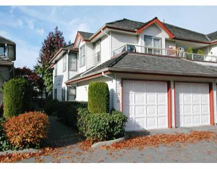 "Main Photo: 19160 119TH Ave in Pitt Meadows: Central Meadows Townhouse for sale in ""WINDSOR OAK"" : MLS® # V619881"