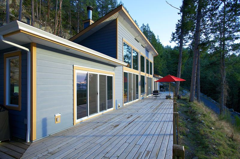 Photo 17: Photos: 13544 LEE Road in Sechelt: Pender Harbour Egmont House for sale (Sunshine Coast)  : MLS® # R2057056