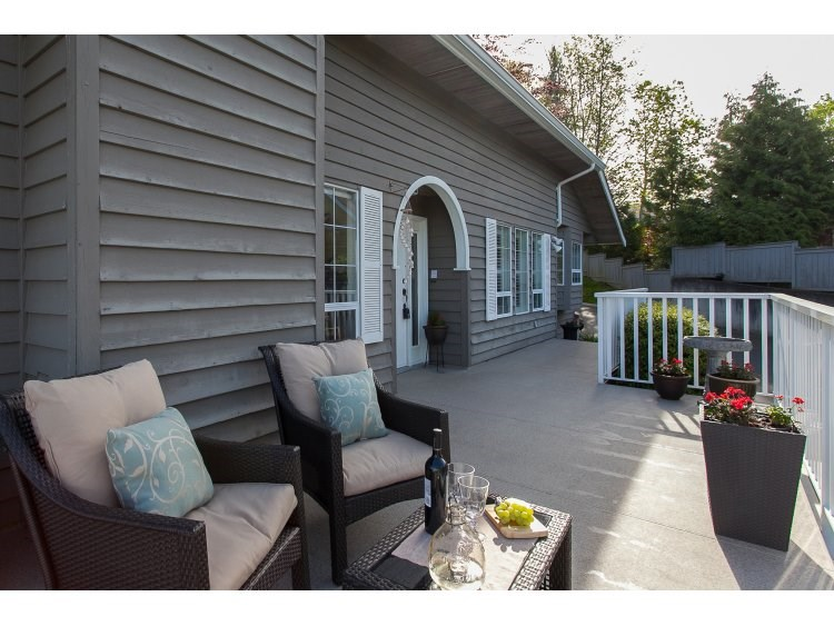 "Photo 5: 43 21848 50TH Avenue in Langley: Murrayville Townhouse for sale in ""Cedar Crest"" : MLS(r) # R2057565"