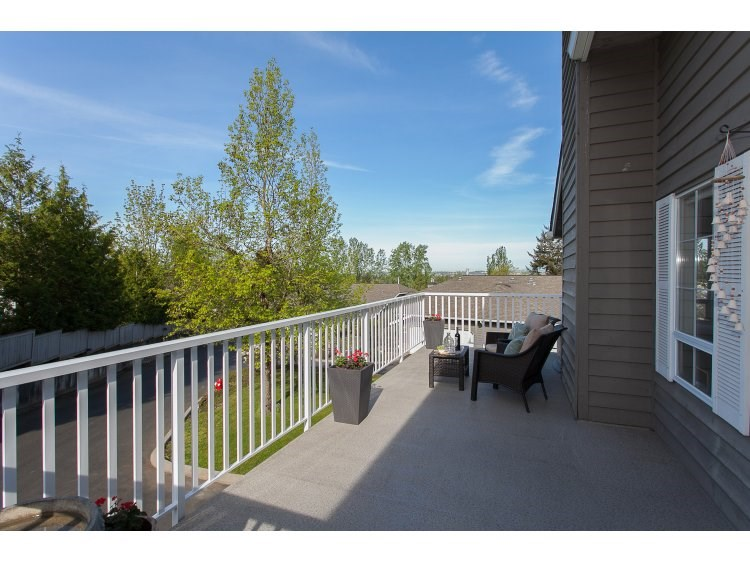 "Photo 4: 43 21848 50TH Avenue in Langley: Murrayville Townhouse for sale in ""Cedar Crest"" : MLS(r) # R2057565"