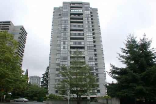 Main Photo: 705 9280 SALISH COURT in : Sullivan Heights Condo for sale : MLS® # V373181