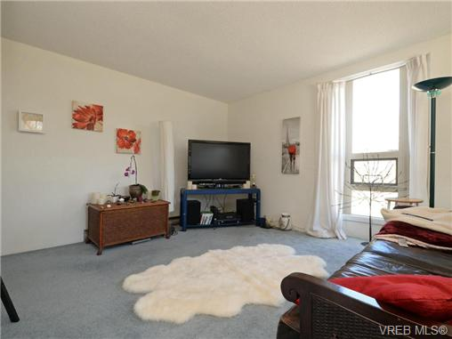 Photo 2: 206 1545 Pandora Avenue in VICTORIA: Vi Fernwood Condo Apartment for sale (Victoria)  : MLS® # 367587