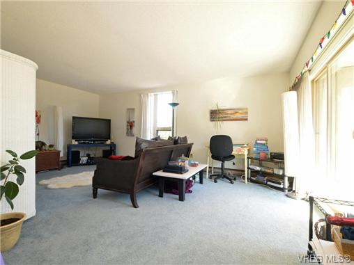 Photo 4: 206 1545 Pandora Avenue in VICTORIA: Vi Fernwood Condo Apartment for sale (Victoria)  : MLS® # 367587