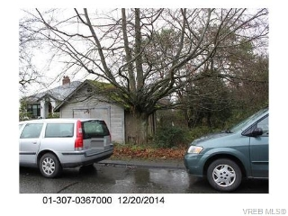 Main Photo: 1003 Wollaston Street in VICTORIA: Es Old Esquimalt Land for sale (Esquimalt)  : MLS® # 370461