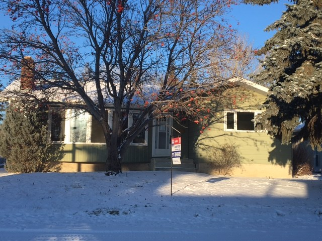 Main Photo: 17428 78 Avenue in Edmonton: Zone 20 House for sale : MLS(r) # E4038828