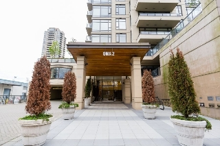 "Main Photo: 2201 4250 DAWSON Street in Burnaby: Brentwood Park Condo for sale in ""OMA 2"" (Burnaby North)  : MLS(r) # R2118652"