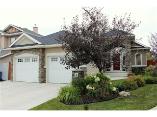 Main Photo: 4 CIMARRON Green: Okotoks House for sale : MLS(r) # C4090481