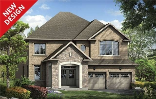 Main Photo: 69 Gibson Circle in Bradford West Gwillimbury: Bradford House (2-Storey) for sale : MLS® # N3670577