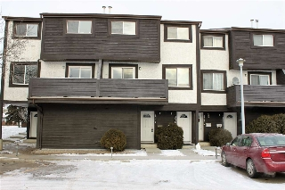 Main Photo: 1554 69 Street in Edmonton: Zone 29 Townhouse for sale : MLS(r) # E4045774