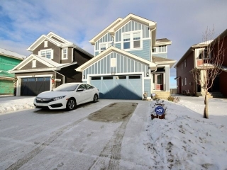 Main Photo: 3569 Cherry Landing in Edmonton: Zone 53 House for sale : MLS(r) # E4046696
