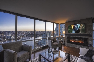 Main Photo: 3001 193 AQUARIUS Mews in Vancouver: Yaletown Condo for sale (Vancouver West)  : MLS(r) # R2139859