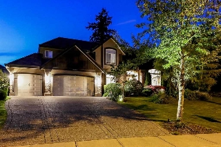 "Main Photo: 18589 55 Avenue in Surrey: Cloverdale BC House for sale in ""HUNTER PARK"" (Cloverdale)  : MLS® # R2140686"