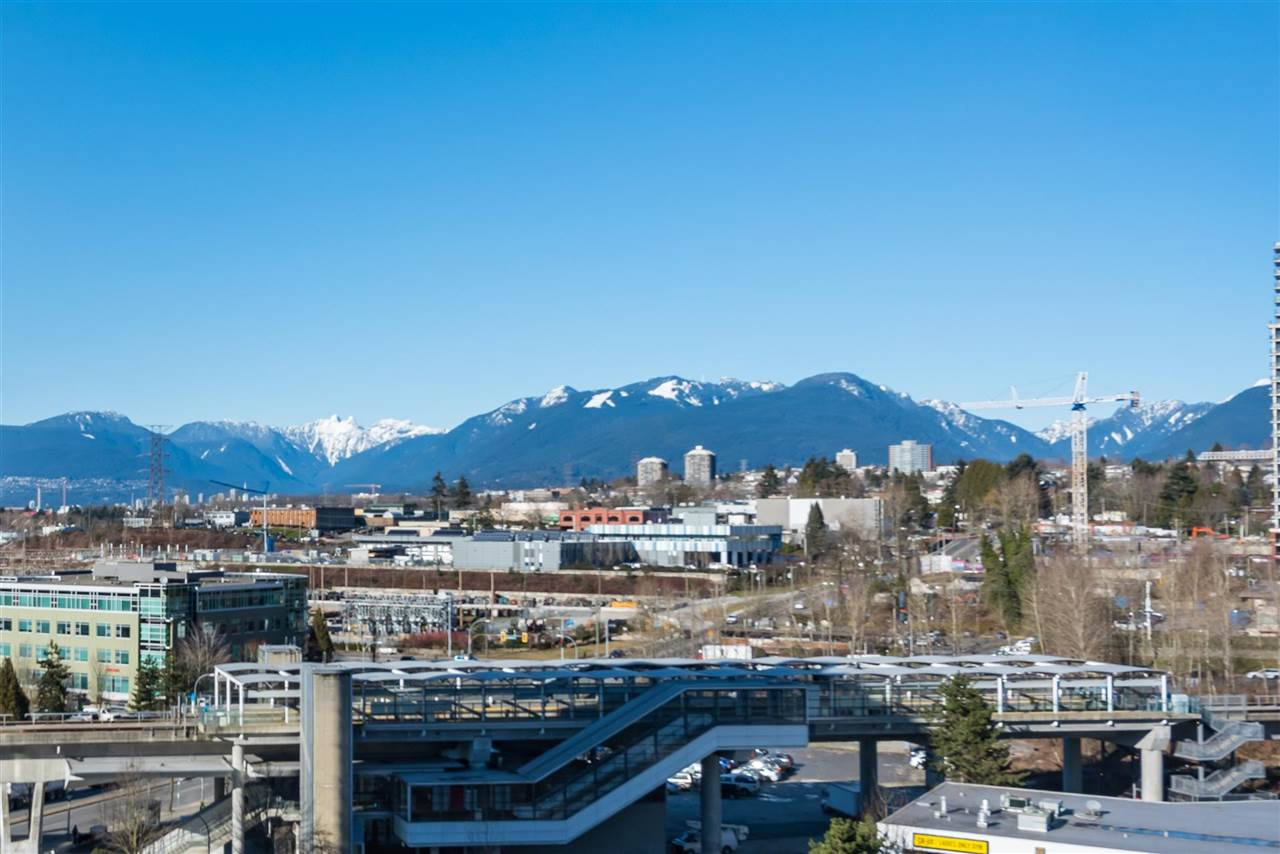 "Main Photo: 1103 4178 DAWSON Street in Burnaby: Brentwood Park Condo for sale in ""TANDEM B"" (Burnaby North)  : MLS® # R2144185"