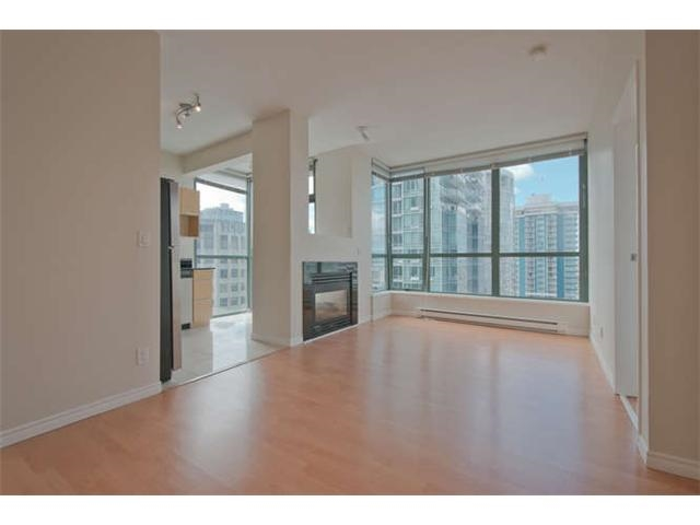 Photo 4: 2502 1239 W GEORGIA Street in Vancouver: Coal Harbour Condo for sale (Vancouver West)  : MLS® # R2148419