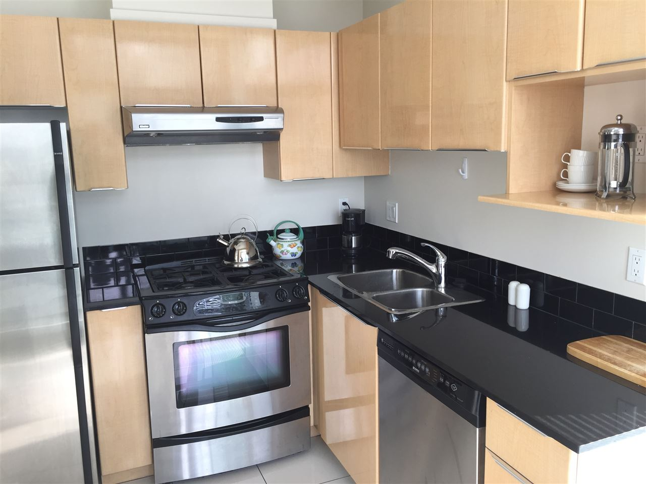 Photo 5: 2502 1239 W GEORGIA Street in Vancouver: Coal Harbour Condo for sale (Vancouver West)  : MLS(r) # R2148419