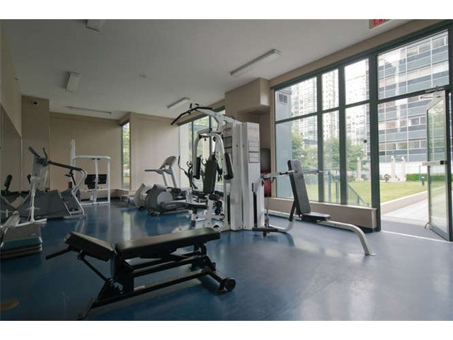 Photo 13: 2502 1239 W GEORGIA Street in Vancouver: Coal Harbour Condo for sale (Vancouver West)  : MLS® # R2148419