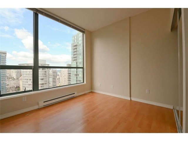 Photo 2: 2502 1239 W GEORGIA Street in Vancouver: Coal Harbour Condo for sale (Vancouver West)  : MLS® # R2148419