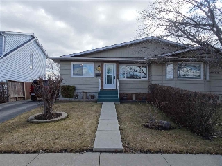 Main Photo: 9507 171 Avenue in Edmonton: Zone 28 House Half Duplex for sale : MLS(r) # E4059060