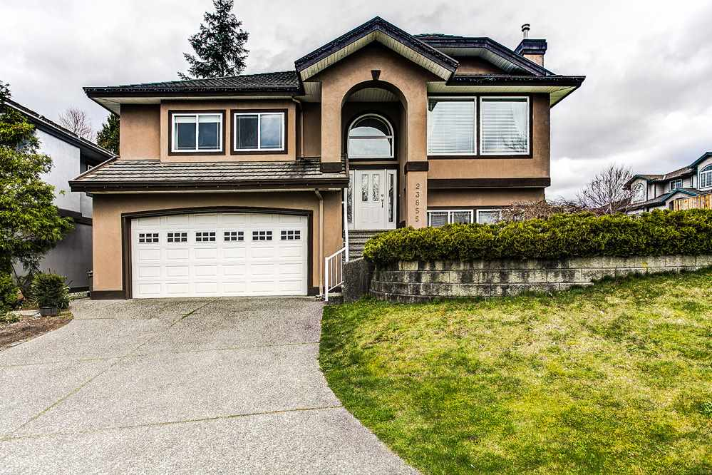 "Main Photo: 23855 ZERON Avenue in Maple Ridge: Albion House for sale in ""KANAKA RIDGE ESTATES"" : MLS® # R2156931"