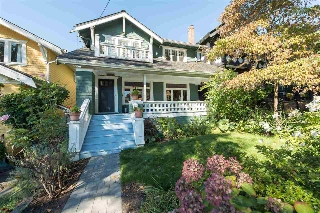 "Main Photo: 2651 W 2ND Avenue in Vancouver: Kitsilano House for sale in ""North of 4th"" (Vancouver West)  : MLS(r) # R2159449"