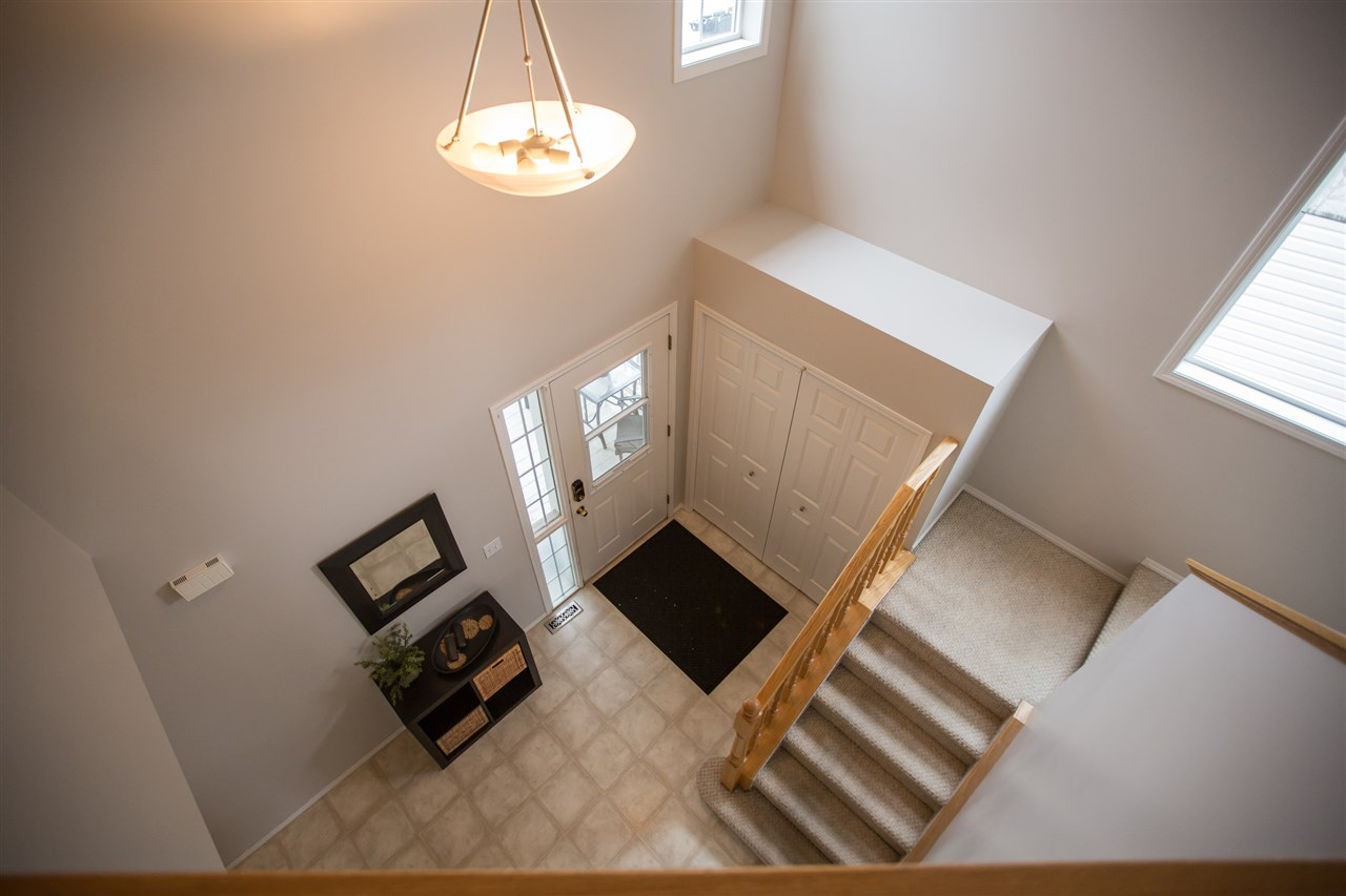 Photo 14: 58 NEWCASTLE Close: Sherwood Park House for sale : MLS(r) # E4060956
