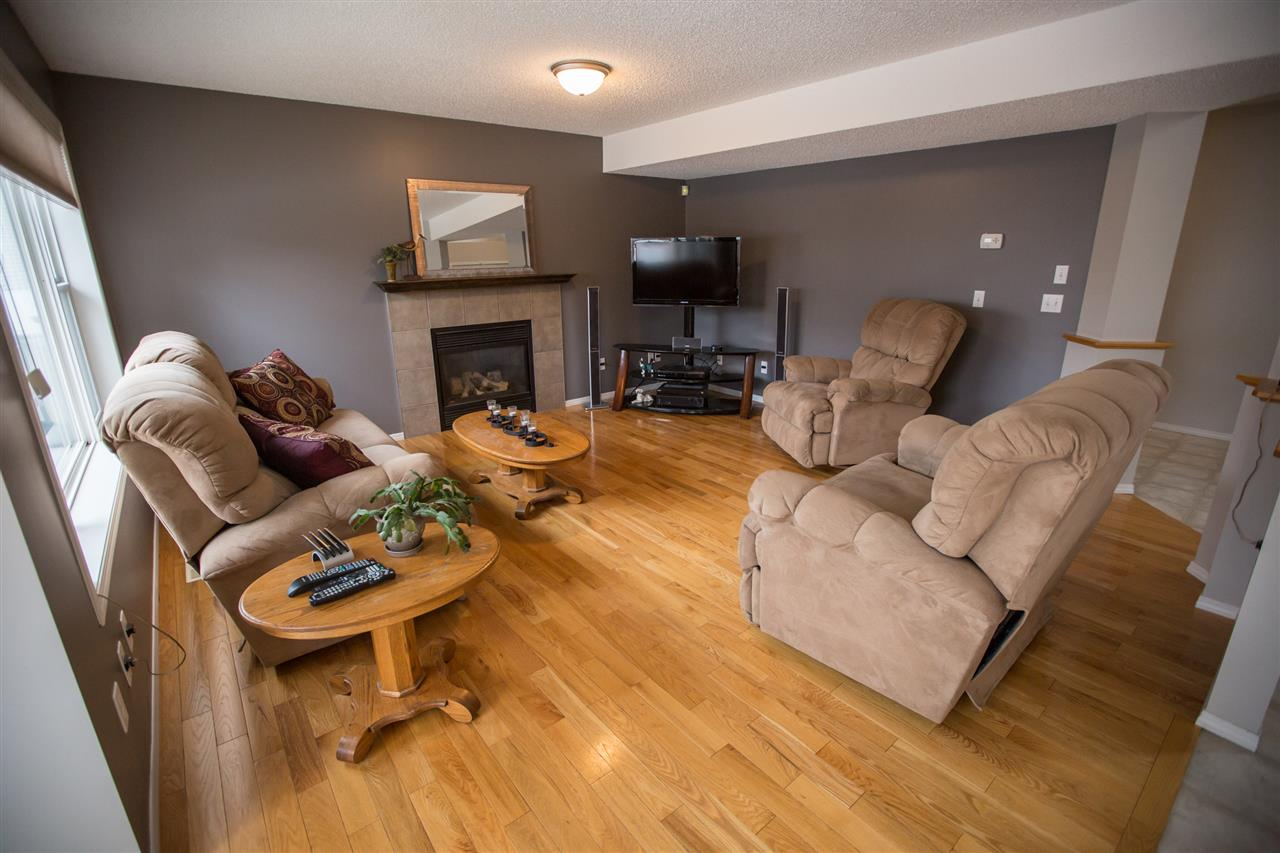 Photo 8: 58 NEWCASTLE Close: Sherwood Park House for sale : MLS(r) # E4060956