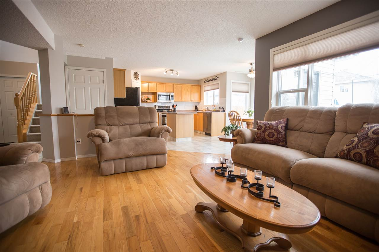 Photo 7: 58 NEWCASTLE Close: Sherwood Park House for sale : MLS(r) # E4060956