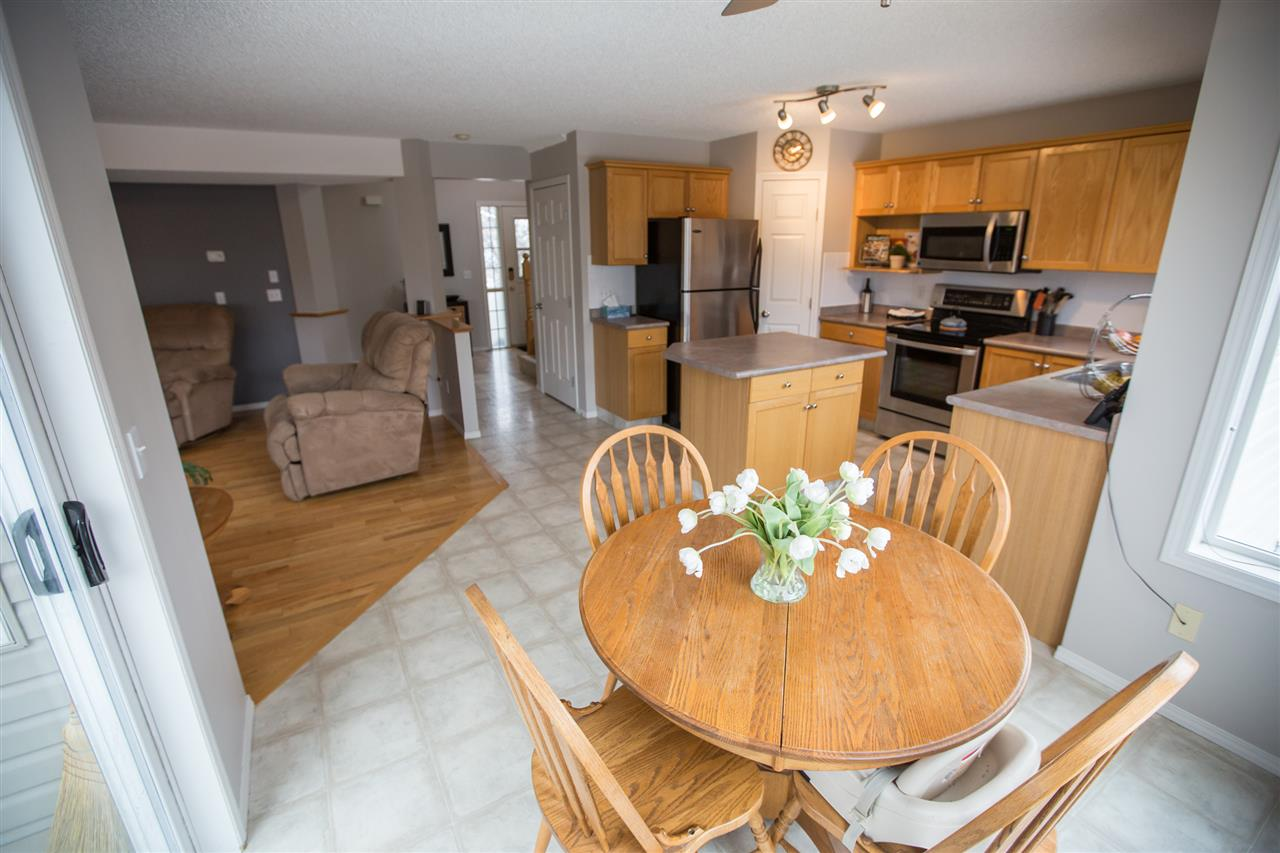 Photo 11: 58 NEWCASTLE Close: Sherwood Park House for sale : MLS(r) # E4060956