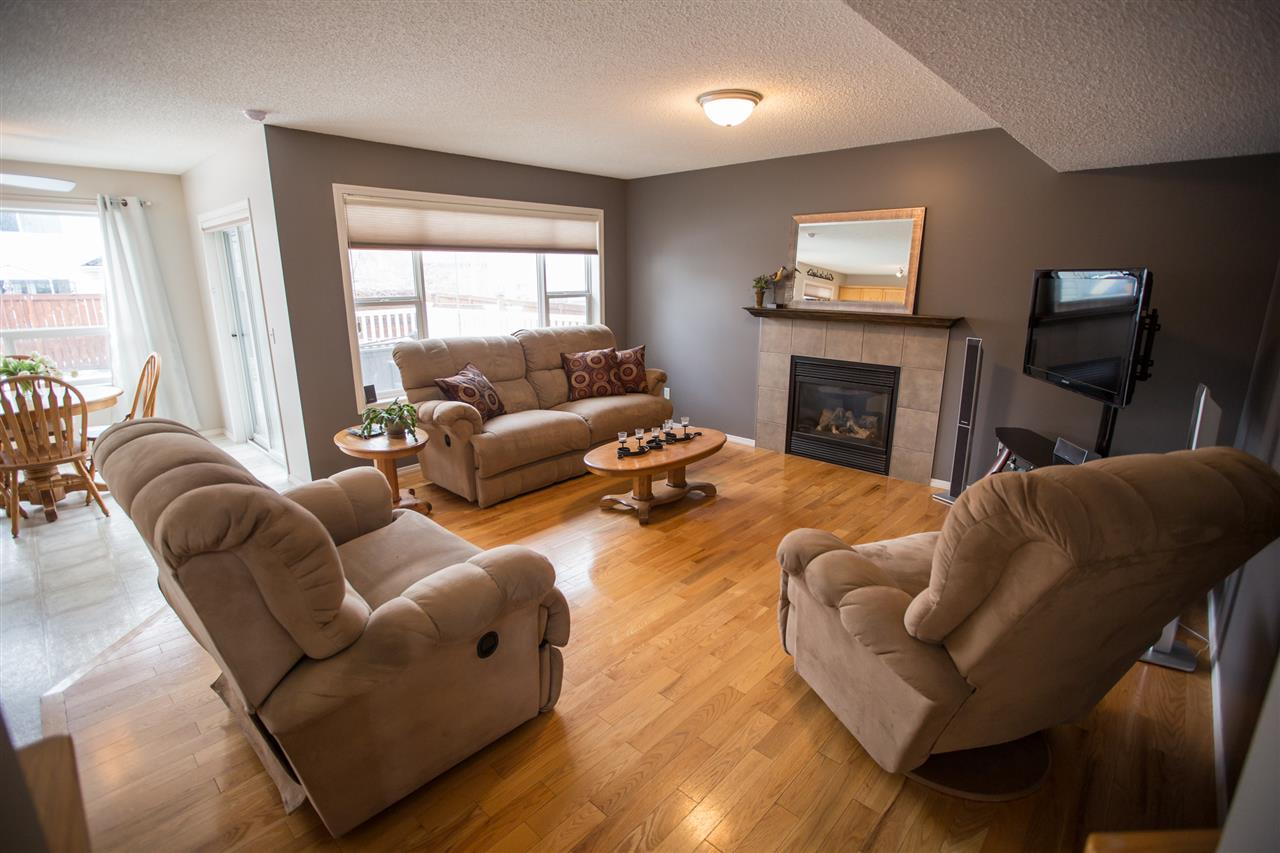 Photo 6: 58 NEWCASTLE Close: Sherwood Park House for sale : MLS(r) # E4060956
