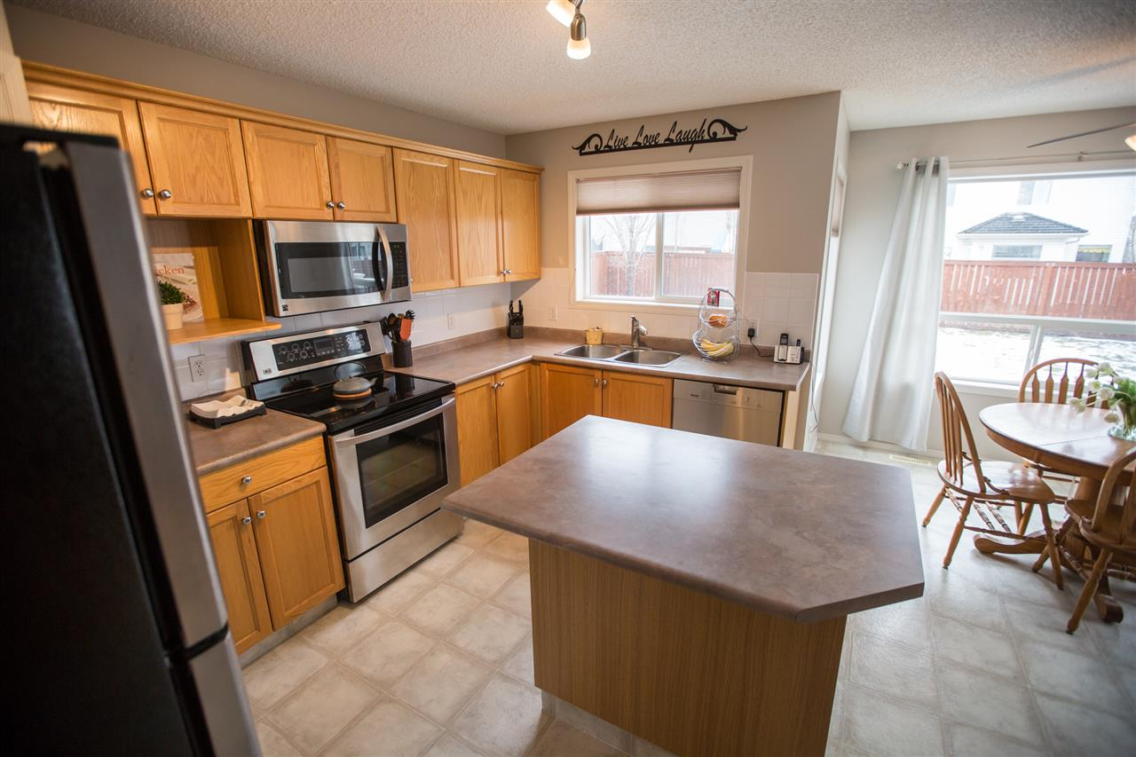 Photo 13: 58 NEWCASTLE Close: Sherwood Park House for sale : MLS(r) # E4060956