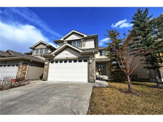 Main Photo: 298 EVERSTONE Drive SW in Calgary: Evergreen House for sale : MLS®# C4112646
